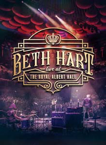 Beth Hart, Live At The Royal Albert Hall