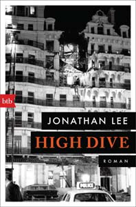 Jonathan Lee, High Dive