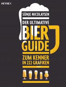 Sünje Nicolaysen, Der ultimative Bier-Guide