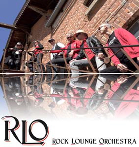 RLO - Rock Lounge Orchestra