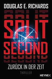 Douglas E. Richards, Split Second